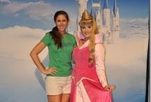 Running at Disney