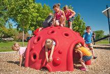 Freestanding Play - Sensory Play