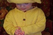 Knitting and Crochet... Must start again!