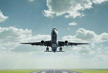 Sky & Plane