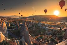 Excursie Cappadocia si Antalia 2018