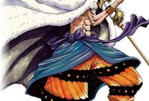 One Piece | villain