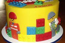 Lego / by Rachael Blomeley