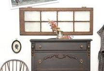 decoración mueble
