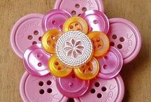 crafts / buttons