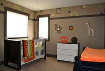 For The Home: Boys Room / by Camie Coles