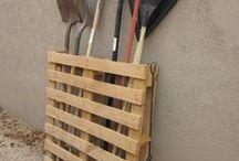 tools pallet