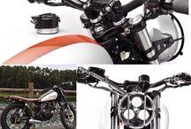 i dream motorcycle