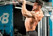 The Beasts-Only Back Workout