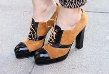 My Style / by Elizabeth Mullins