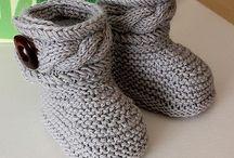 scarpine maglia