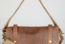 Trendsetter : bags / by Adeline Chan