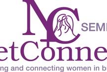 NetConnect Seminar 2012 / by Natalie McIvor