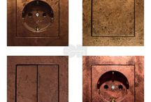 Vintage Διακόπτες-Πρίζες/Vintage Switches-Sockets / Vintage Διακόπτες-Πρίζες/Vintage Switches-Sockets