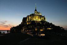 Mont Saint -Michel / viaggi