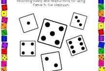 Learning Math / by Jill Cepp-Spano