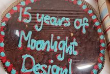 15-year anniversary of Moonlight Design!
