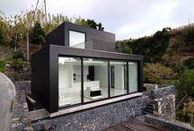 Modern House / inspirace