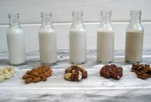 LEAP Dairy Alternatives/ Calcium