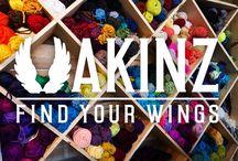 Handmade Beanies Kickstarter Campaign