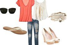 My Style / by Natalie Hawkins