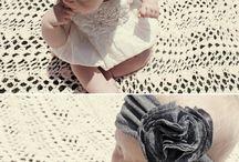 Natalia's headbands