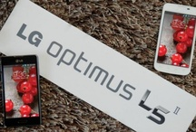 LG Optimus L5II Smartphone Rollout Globaly