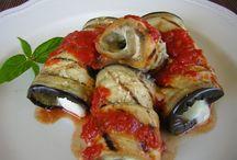 Verdure / ricette di verdure dal mio blog: //blog.giallozafferano.it/zialora/