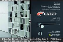 Anuncios Publicitarios de Caber Ferreteria / Recopilación de los anuncios publicitarios realizados por Caber Ferreteria.