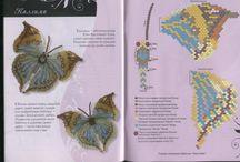 Vlinder modellen