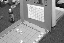 games / by Diane Rocheleau
