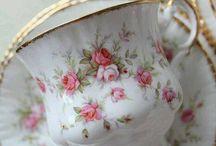 •Teacups•
