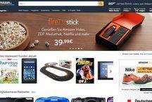 Electronics Retail / Electronics Retail around the world
