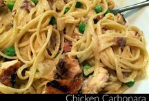 Cafe Food Ideas Lunches