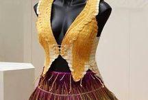 maori woven design