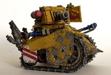 Dakka Khans WAAAGH wants