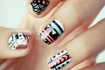 hair, make up, nails and beauty