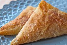 Filo pastry