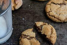 Holiday Recipes / Christmas and New Year's recipes perfect for holiday entertaining.