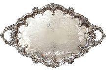 Silver / .