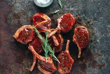 - raw meat photography -