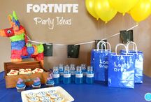 Fornite party