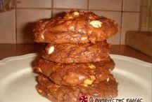 Σουφλε + Brownies