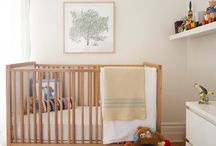 Nursery 2 / by Nancy Huckvale