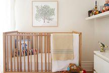 INTERIORES bb kids  / habitaciones para bebes y niños