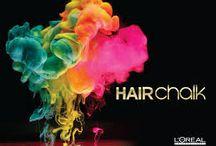 Hair Chalk L'oreal Professionnel... / Spazio alla fantasia!