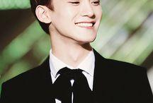 Chen EXO ❤
