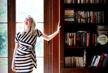 On Beauty Banter / by Sarah Howard