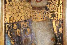 """""""Gustav Klimt"""""""