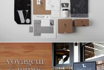 Graphic Design // Inspiration